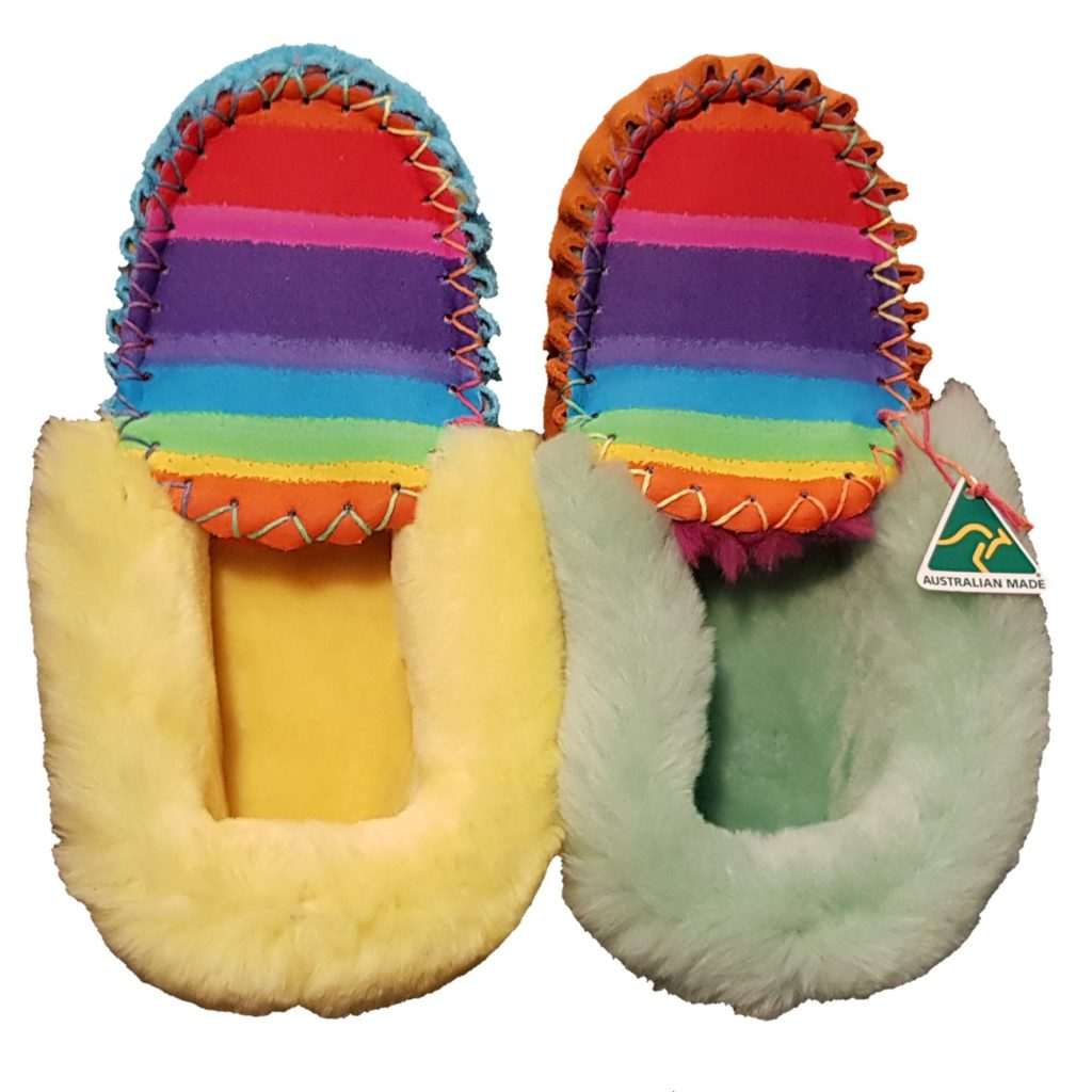 win moccasins